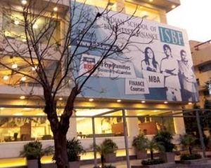 Indian School of Business and Finance