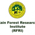 Rain Forest Research Institute, Jorhat