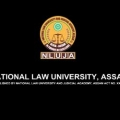 National Law University and Judicial Academy, Assam, an autonomous law school