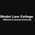 Dhubri Law College