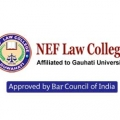 National Education Foundation (NEF) Law College