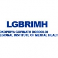Lokopriya Gopinath Bordoloi (LGB) Regional Institute of Mental Health, Tezpur