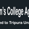 Women's college Agartala