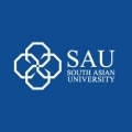 SAU (South Asian University)