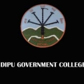 Diphu Government College, Diphu