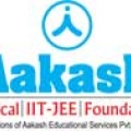 Aaksh IIT JEE Coaching Institute