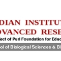 Indian Institute Of Advanced Research