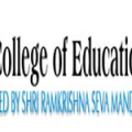 Anand College of Education, Anand