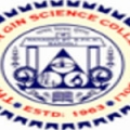 Patidar Gin Science College